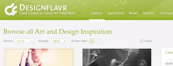 design flavour