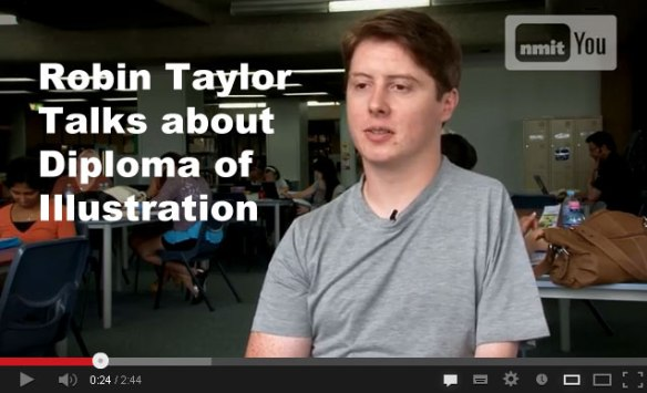 Robin-Taylor
