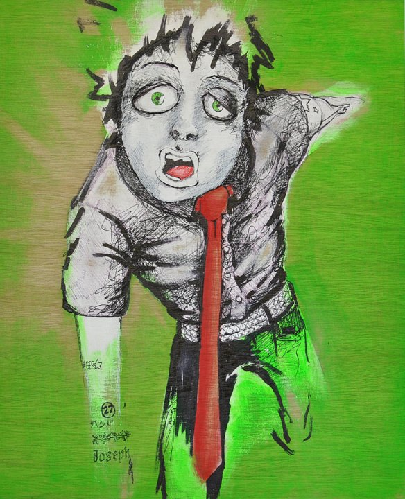 Sean-Hughes_mixed-media_2010