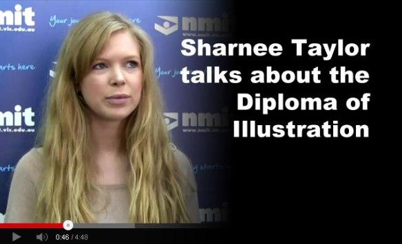 Sharnee-Taylor