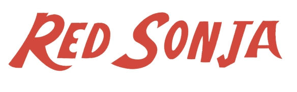 red sonja logo