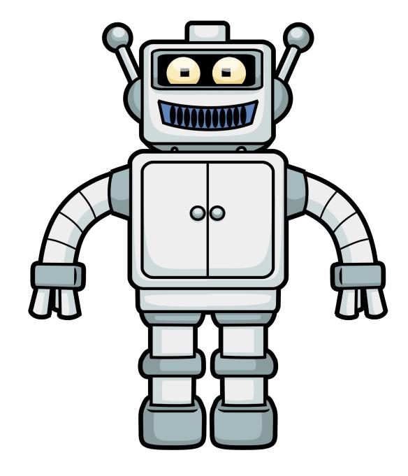 robot logo JPEG