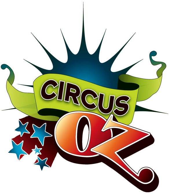 circus logo_commemorative_logo