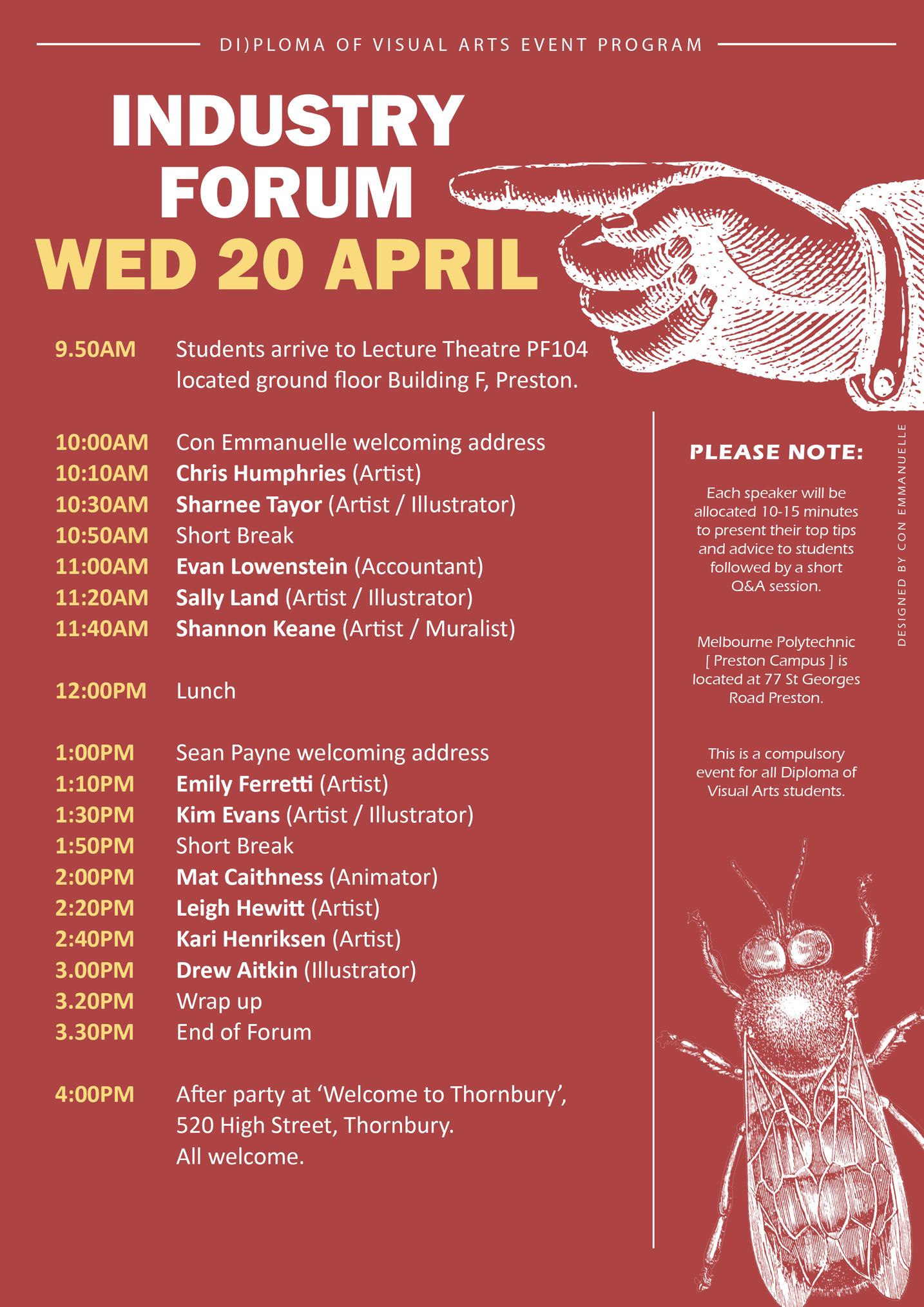Industry-Forum-programme-20-April-2016