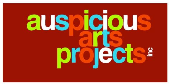 auspicious arts logo