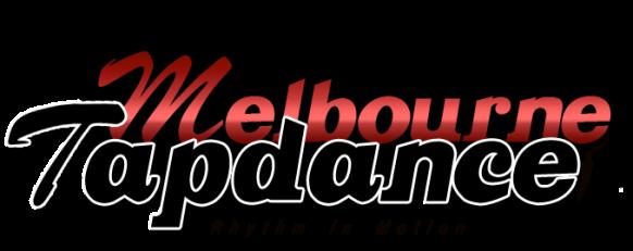melb Tap Dance logo