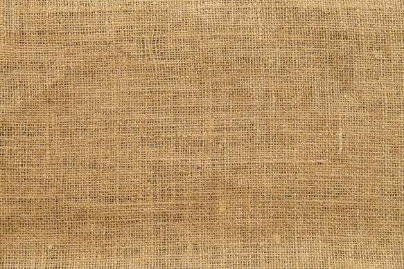 fabric-burlap